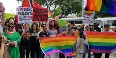 #BTEditorial - The implications of Trinidad's landmark gay rights ruling for Barbados - http://barbadostoday.bb/2018/04/13/bteditorial-the-implications-of-trinidads-landmark-gay-rights-ruling-for-barbados/