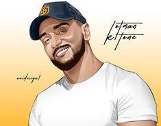 Mohamed Elwaid on Behance Portraits, Behance, Graphic Design, Head Shots, Portrait Photography, Visual Communication, Portrait Paintings, Headshot Photography, Portrait