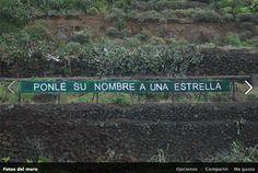 situado en la autopista del Norte de Gran Canaria Km 32. gracias a Justi Núñez