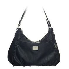 Auction item 'Black Lilly Grace Adele Bag' hosted online at 32auctions.