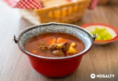 u/vernazza's unnecessarily long guide to Budapest Goulash Soup, National Dish, Hungarian Recipes, Hungarian Food, Dairy Free Recipes, Food Lists, Curry, Dinner Recipes, Cooking Recipes