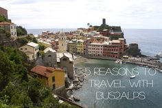 5 Reasons To Travel With Bus2alps