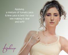 Feelings skin care #tip.