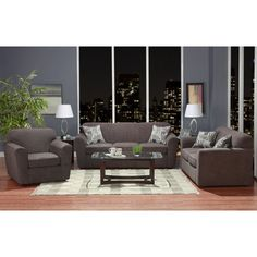 Bad Boy 2900 Sofa Set $1,298.88
