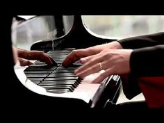 Pianoduo Sandra & Jeroen van Veen - Simeon ten Holt/ From: Canto Ostinato
