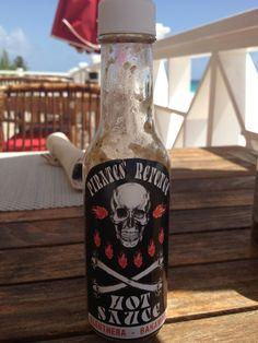 Bahamas Hot and Spicy! Eleuthera, Bahamas