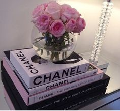 I have the flowers and one of the books, all I need is the other two...
