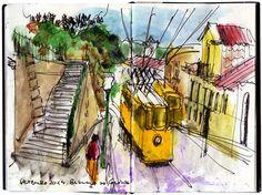 Eduardo Salavisa , Lisbon: European Heritage Days