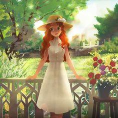 @crocroking • Фото и видео в Instagram Beau Film, Character Design Animation, Female Character Design, Pretty Art, Cute Art, Redhead Art, Red Hair Don't Care, Digital Art Girl, Cute Cartoon Wallpapers