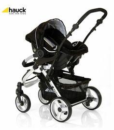 Hauck Apollo Travel System - A-Night | Kiddicare