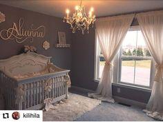 50 Cute Baby Nursery Ideas for Your Little Princes – Baby girl nursery room - Baby Room