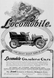 1905 Locomobile