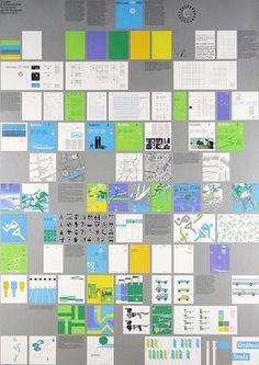 Munich 72 Olympics – Corporate guidelines   Design – Otl Aic…   Mark Blamire   Flickr