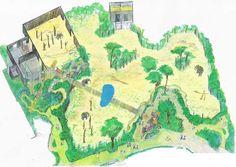 design Erik van Vliet zoo Amersfoort