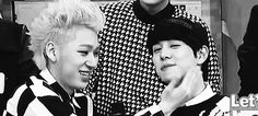 <3 Zico & Kyung <3