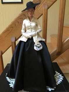 Outlander Fan Art, Outlander Series, Fashion Sewing, Women's Fashion, Fashion Outfits, Outlander Costumes, Barbie Accessories, Dollhouse Dolls, Hello Dolly