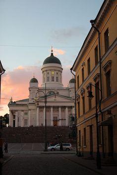 Kuulasta ja kepeää: Lämmin ilta kesäkinossa, Tuomiokirkko, Helsinki