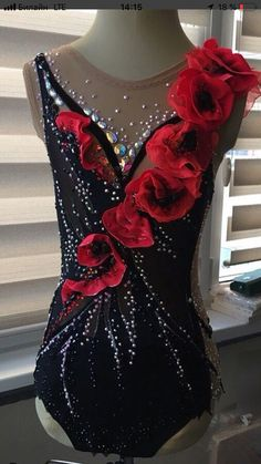 Rhythmic Gymnastics Leotards, Dance Leotards, Tango, Ballet, Ice Dance Dresses, Figure Skating Outfits, Ballerina Costume, Skater Outfits, Circus Costume