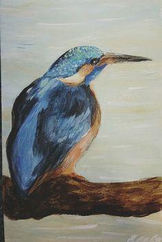 Anon Postcard Size, How To Raise Money, Bird, Painting, Animals, Animales, Animaux, Birds, Painting Art