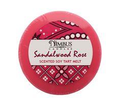 Scent: Sandalwood Rose -   Capacity: 25g -   Burn Time:~12 Hours