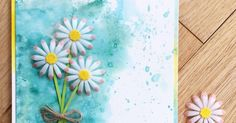 http://bit.ly/2ouYObN http://bit.ly/2p2H1Xp daisies Daring Card Makers Challenge Spring twine vellum April 11 2017 at 12:20PM