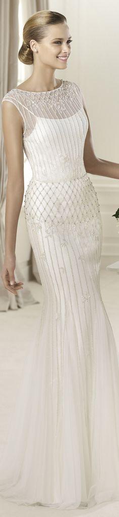 Pronovias Dress - - 2013