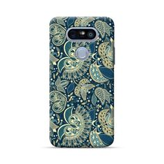 LG G5 Indian Night Case