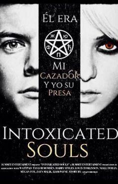 """""""Intoxicated Souls. - Capítulo 6: """"Más peligrosa con el pasar de los días"""""""" by leeannmroman - """"Ella ha sufrido mucho... un padrasto abusivo y una madre, la cuál tenía miedo a defender de su hij…"""""""