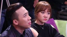 Tin Tức Sao Việt - Gameshow định mệnh cho cuộc tình Hari Won - Tiến Đạt ...