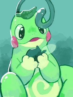 "rinnai-rai: ""it found a tiny friend "" Pokemon Names, Pikachu, Gold Pokemon, Pokemon Pins, Cute Pokemon, Pokemon Stuff, Original Pokemon, Pokemon Pictures, Catch Em All"