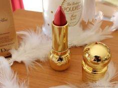 Le nouveau Diorific « Passion Skock », un rouge à lèvres très spécial. • Hellocoton.fr