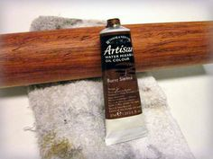 I came up with this simple trick to give PVC pipe a realistic wood texture when…