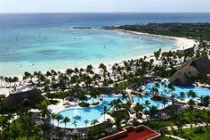 my favorite place in the whole world. barcelo maya beach resort with my family in playa del carmen, mexico.