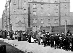 Patrick St Rag Market, the slumbs behind the hoarding were being converted to a public park at this time. Ireland Pictures, Old Pictures, Old Photos, Vintage Photos, Dublin Street, Dublin City, Photo Engraving, Dublin Ireland, Historical Photos