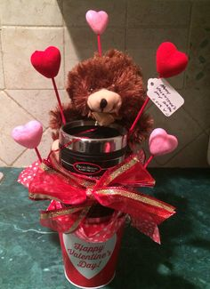 Valentines ideas for him