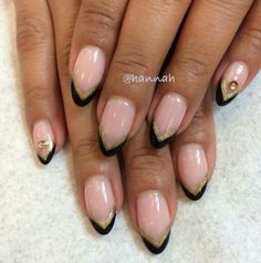 Claw nails