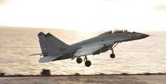 MiG-29KUB-IndianNavy