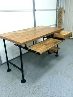 industrial pipe furniture wood industrial pipe furniture uk