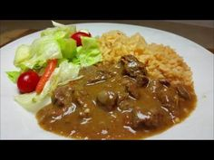 Carne Guisada (Mexican Beef Stew)