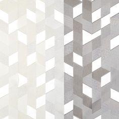 large product image geometric shapes grey