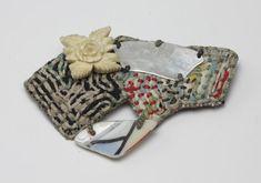 AMANDA CAINES - JEWELRY ARTIST - UK