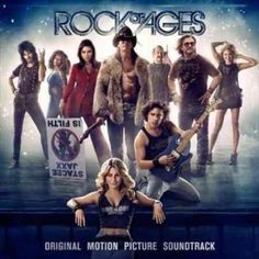 Various - Rock Of Ages