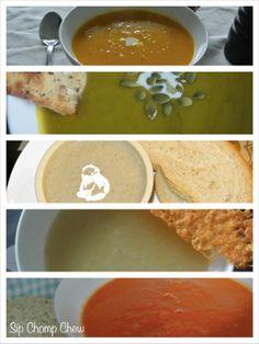 So warming! Pumpkin Soup, My Recipes, Ethnic Recipes, Food, Butternut Squash Soup, Squash Soup, Eten, Meals, Summer Squash Soup