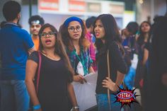 All Cosplay play contestants updated on #TetraCinemas Official Page. Like the page for updates. Message Tetra Cinemas for more pictures of you. Supported by Comic Con India Alto K10 - http://ift.tt/2b3lolz