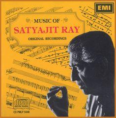 Music of Satyajit Ray – Original Recordings [1991] ABEE - Demonoid