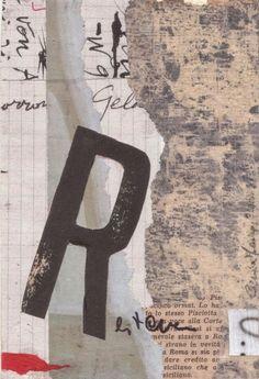 Museum / Mail Art / No Museum: ((( Cinzia Farina ,,,