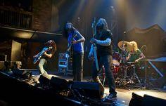 Darkest Hour- amazing live band \m/