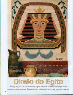 Revista Criando Tapeçaria n 53
