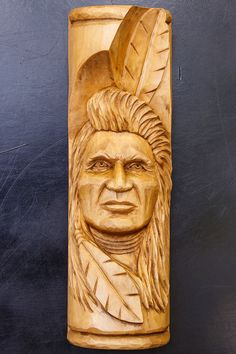 I give for you what was promised, but even better; I have created the listing from the get of the lowest selling price to the upper price vary! Wood Carving Faces, Dremel Wood Carving, Wood Carving Designs, Wood Carving Patterns, Wood Carving Art, Wood Patterns, Wood Art, Wood Carvings, Native American Crafts