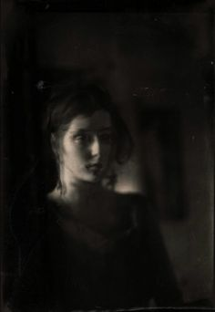 ❂ Vulnerability is scary, but pure. In it you can find bravery. I Raquel Franco  Photo: Katia Chausheva